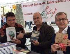 Jordi Badía y Luisjo Gómez